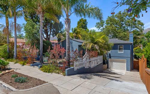 $1,495,000 - 3Br/2Ba -  for Sale in 20 - Samarkand, Santa Barbara