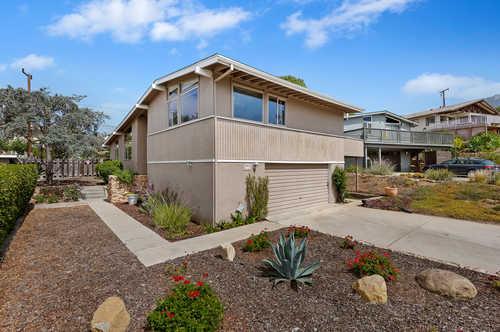 $1,260,000 - 3Br/2Ba -  for Sale in 15 - San Roque/above Foothill, Santa Barbara