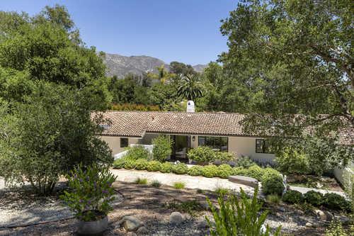 $5,900,000 - 3Br/3Ba -  for Sale in Santa Barbara