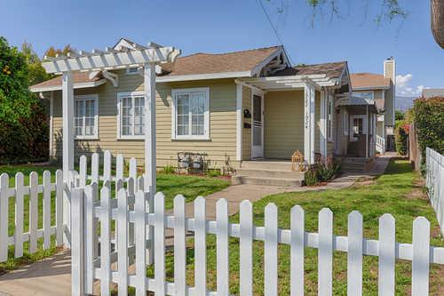 $1,875,000 - 5Br/4Ba -  for Sale in Santa Barbara