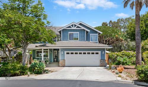 $1,595,000 - 4Br/3Ba -  for Sale in 15 - San Roque, Santa Barbara