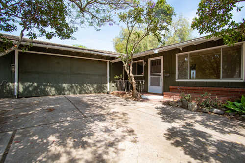$999,900 - 3Br/2Ba -  for Sale in 15 - Mission Canyon, Santa Barbara
