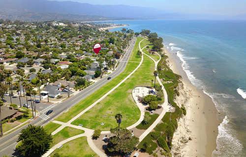 $2,495,000 - 2Br/1Ba -  for Sale in 20 - Mesa, Santa Barbara