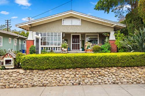 $1,275,000 - 2Br/1Ba -  for Sale in 15 Or 20 - Downtown, Santa Barbara