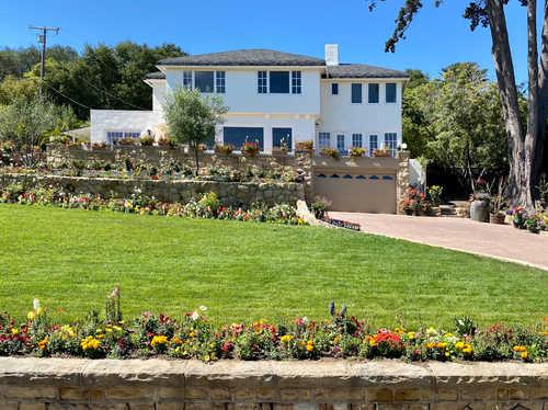 $4,750,000 - 5Br/4Ba -  for Sale in 15 - Riviera/upper, Santa Barbara