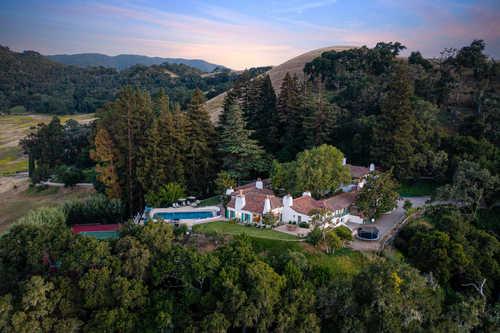 $8,950,000 - 10Br/10Ba -  for Sale in Santa Ynez