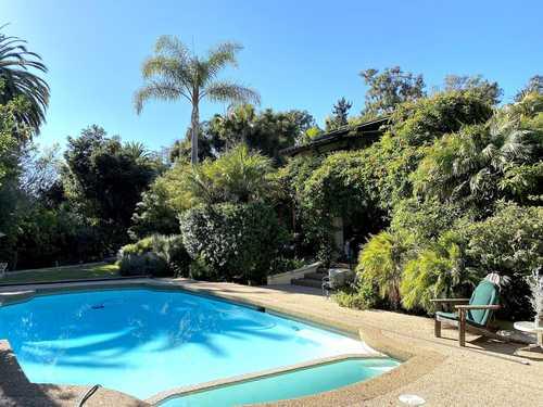 $3,888,000 - 4Br/4Ba -  for Sale in 25 - Hope Ranch, Santa Barbara