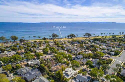 $2,995,000 - 3Br/3Ba -  for Sale in 20 - Mesa, Santa Barbara