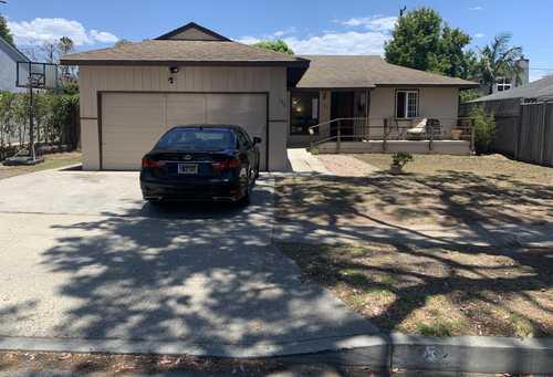 $1,500,000 - 4Br/2Ba -  for Sale in 20 - Mesa, Santa Barbara