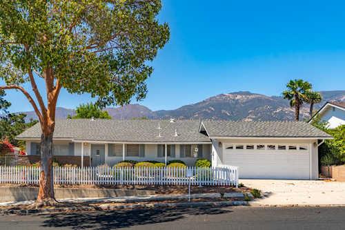 $1,479,000 - 3Br/2Ba -  for Sale in 15 - San Roque, Santa Barbara