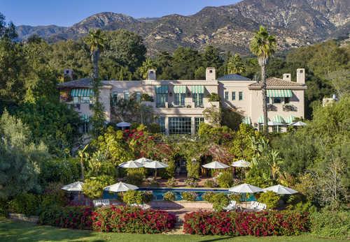 $74,000,000 - 7Br/17Ba -  for Sale in Montecito