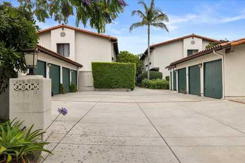 $850,000 - 2Br/2Ba -  for Sale in 15 Or 20 - Downtown, Santa Barbara