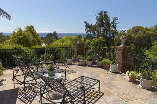 $3,850,000 - 4Br/4Ba -  for Sale in 15 - Eucalyptus Hill, Santa Barbara