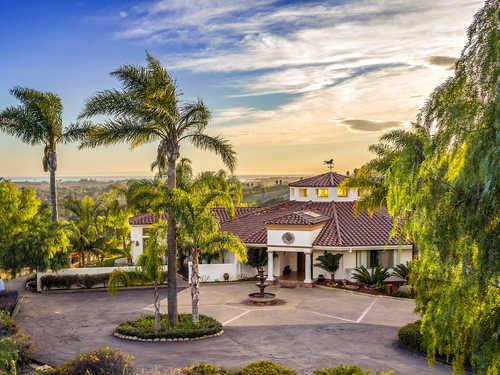 $7,995,000 - 6Br/6Ba -  for Sale in Santa Barbara
