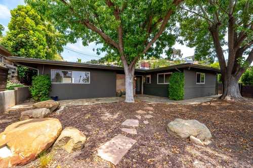 $1,349,000 - 4Br/2Ba -  for Sale in 15 - San Roque/above Foothill, Santa Barbara