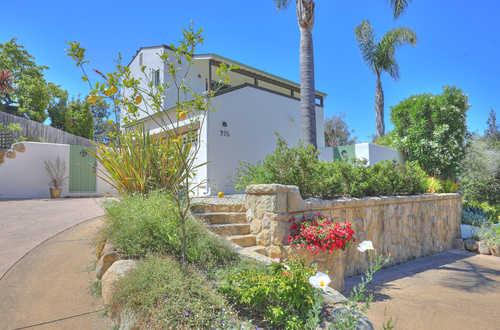 $2,695,000 - 5Br/3Ba -  for Sale in Santa Barbara