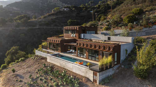 $4,950,000 - 3Br/4Ba -  for Sale in Santa Barbara