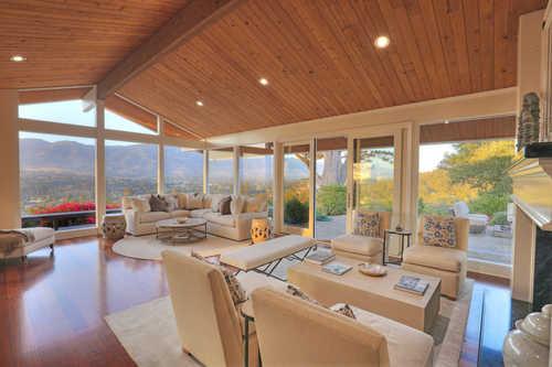 $4,975,000 - 5Br/4Ba -  for Sale in 25 - Hope Ranch, Santa Barbara