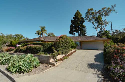 $1,500,000 - 3Br/2Ba -  for Sale in 15 - San Roque, Santa Barbara