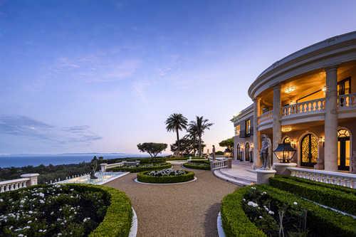$33,000,000 - 10Br/12Ba -  for Sale in 10 - Birnam Wood, Santa Barbara