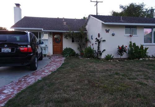 $2,250,000 - 2Br/3Ba -  for Sale in 20 - Mesa, Santa Barbara