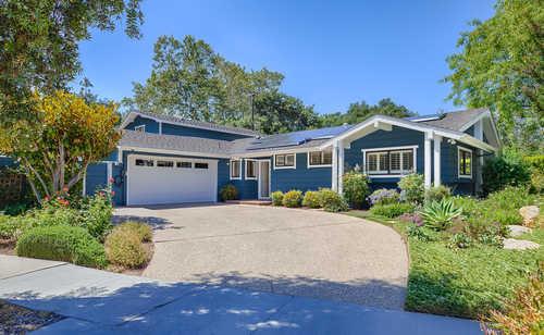$2,450,000 - 5Br/3Ba -  for Sale in 15 - San Roque, Santa Barbara