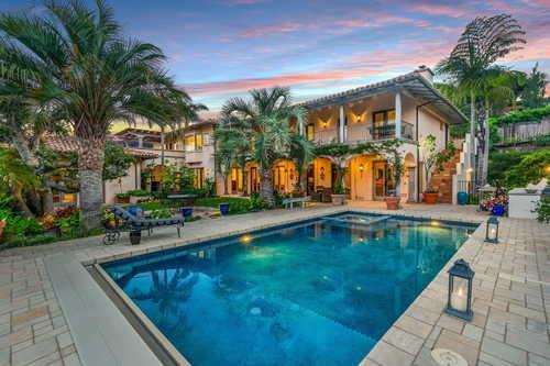 $6,995,000 - 4Br/6Ba -  for Sale in Montecito