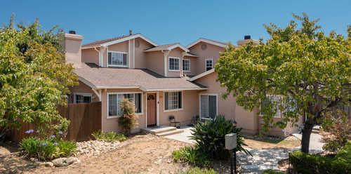 $949,000 - 3Br/3Ba -  for Sale in Santa Barbara