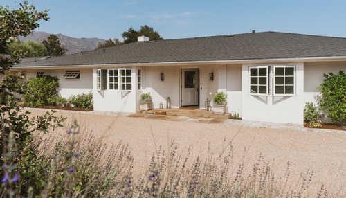 $4,295,000 - 4Br/4Ba -  for Sale in Montecito