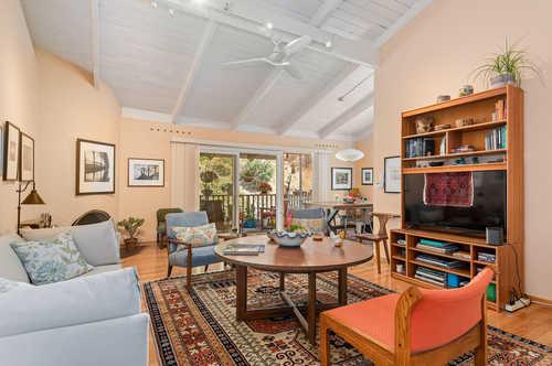 $829,000 - 2Br/2Ba -  for Sale in 15 - Upper Eastside, Santa Barbara