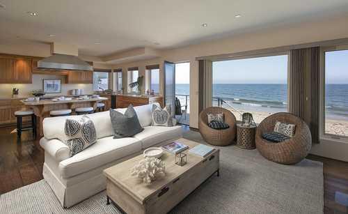 $8,750,000 - 2Br/4Ba -  for Sale in Santa Barbara