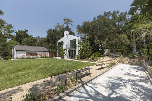 $5,850,000 - 4Br/3Ba -  for Sale in Santa Barbara