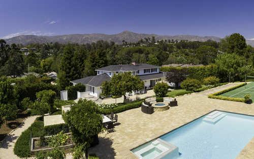 $6,195,000 - 4Br/4Ba -  for Sale in Santa Barbara