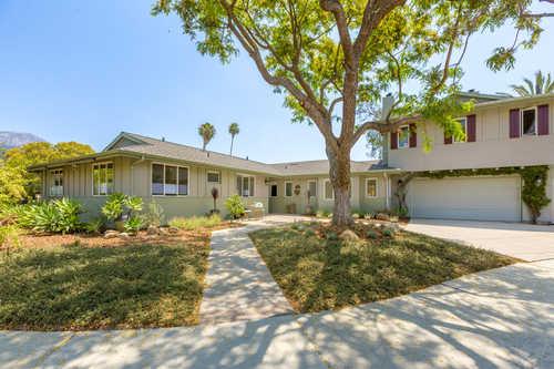 $2,249,000 - 5Br/4Ba -  for Sale in 15 - San Roque, Santa Barbara