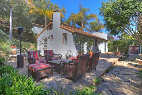$3,095,000 - 4Br/2Ba -  for Sale in 10 - Hedgerow, Santa Barbara