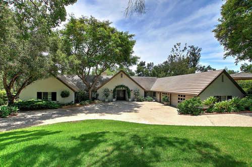 $4,500,000 - 3Br/5Ba -  for Sale in 10 - Birnam Wood, Santa Barbara