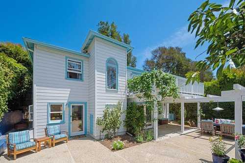 $2,650,000 - 3Br/4Ba -  for Sale in Montecito