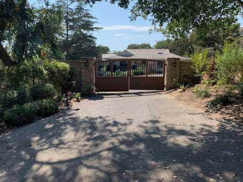 $4,125,000 - 6Br/5Ba -  for Sale in Santa Barbara