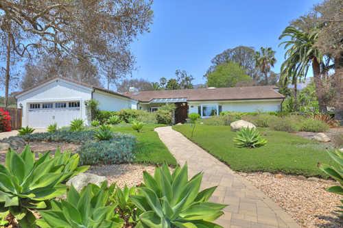 $2,975,000 - 3Br/3Ba -  for Sale in Montecito