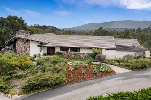 $3,995,000 - 4Br/4Ba -  for Sale in Santa Barbara