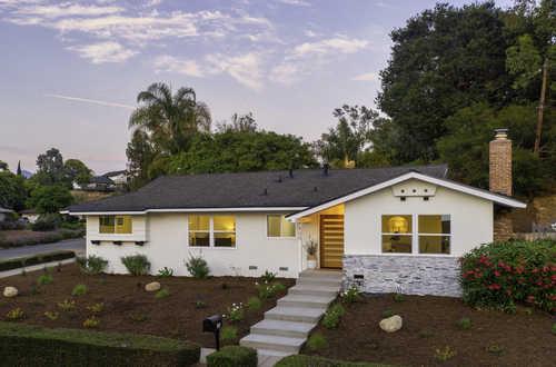 $1,749,000 - 4Br/2Ba -  for Sale in 10 - Hidden Valley, Santa Barbara
