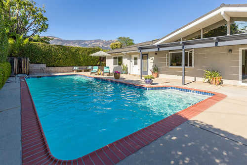$1,650,000 - 4Br/3Ba -  for Sale in Santa Barbara