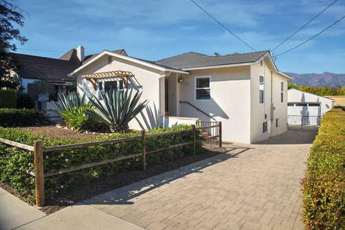 $1,295,000 - 2Br/2Ba -  for Sale in 20 - Mesa, Santa Barbara