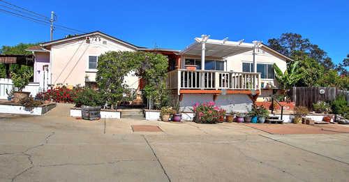 $1,625,000 - 4Br/2Ba -  for Sale in Santa Barbara