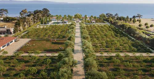 $33,950,000 - 5Br/6Ba -  for Sale in 25 - Hope Ranch, Santa Barbara