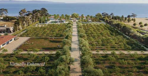 $33,950,000 - 5Br/6Ba -  for Sale in Santa Barbara