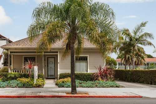 $2,600,000 - 4Br/2Ba -  for Sale in 15 Or 20 - Downtown, Santa Barbara