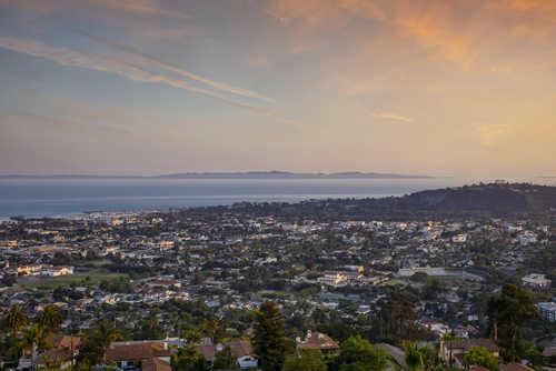 $4,725,000 - 4Br/5Ba -  for Sale in 15 - Riviera/upper, Santa Barbara