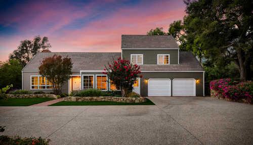 $5,500,000 - 4Br/4Ba -  for Sale in Montecito