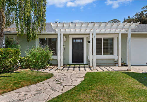 $1,150,000 - 3Br/2Ba -  for Sale in 35 - Winchester Canyon, Goleta